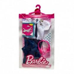 Barbie Fashion Pack Pilot Outfit