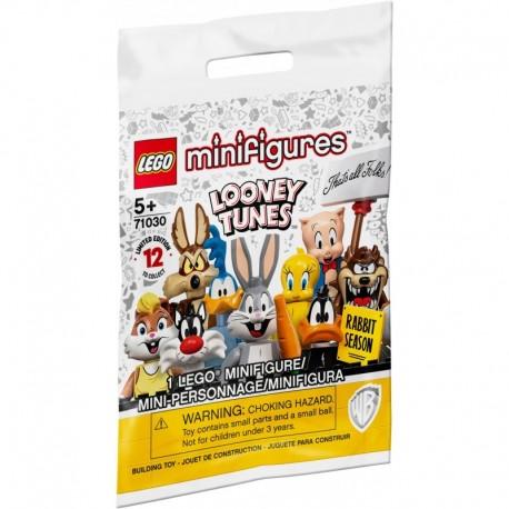 LEGO Collectible Minifigures 71030 Looney Tunes