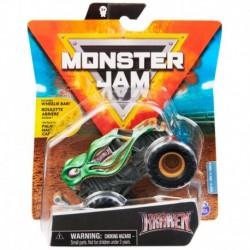 Monster Jam 1:64 Single Pack - Kraken Wheelie Bar