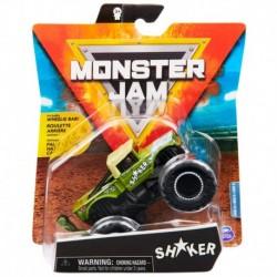 Monster Jam 1:64 Single Pack - Shaker Wheelie Bar