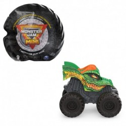 Monster Jam Mini Vehicle - Dragon