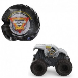 Monster Jam Mini Vehicle - Max D