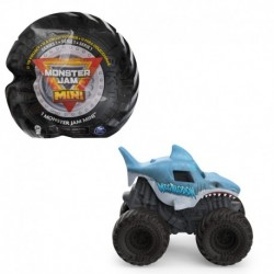 Monster Jam Mini Vehicle - Megalodon