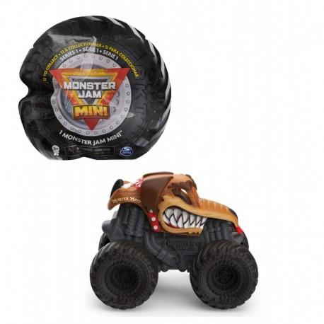 Monster Jam Mini Vehicle - Monster Mutt