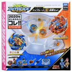 Beyblade Burst Super King B-162 Battle Set