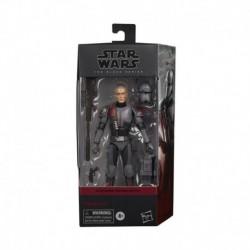 Star Wars The Black Series Bad Batch Crosshair Toy 6-Inch-Scale Star Wars: The Clone Wars Figure