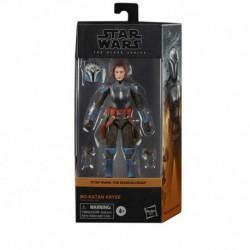 Star Wars The Black Series Bo-Katan Kryze Toy 6-Inch Scale The Mandalorian Collectible Figure