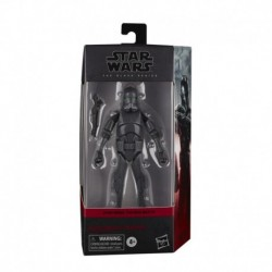 Star Wars The Black Series Elite Squad Trooper Toy 6-Inch Scale Star Wars: The Bad Batch Collectible Action Figure,