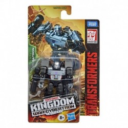 Transformers Toys Generations War for Cybertron: Kingdom Core Class WFC-K13 Megatron Action Figure