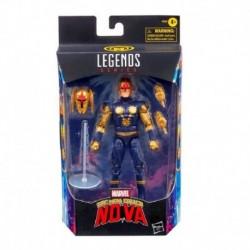 Marvel Legends Series The Man Called Nova