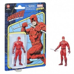 Marvel Legends Series 3.75-inch Retro Collection Daredevil Action Figure