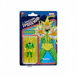 Marvel Legends Series 3.75-inch Retro Collection Electro Action Figure