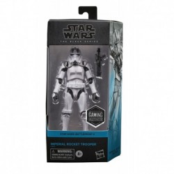 Star Wars Black Series Imperial Rocket Trooper