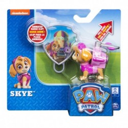 Paw Patrol Action Pack Pup & Badge Asst - Skye 2