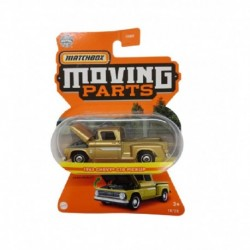 Matchbox Moving Parts 1963 Chevy C10 Pickup