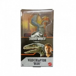 Jurassic World Velociraptor 'Blue'