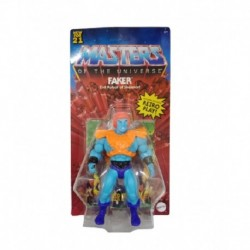 Masters of the Universe Origins Faker Action Figure