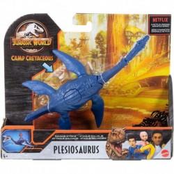 Jurassic World Camp Cretaceous Savage Strike Plesiosaurus