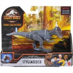 Jurassic World Camp Cretaceous Savage Strike Stygimoloch