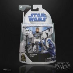 Star Wars The Clone Wars Arc Trooper Echo