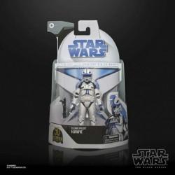 Star Wars The Clone Wars Clone Pilot Hawk