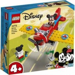 LEGO Disney 10772 Mickey Mouse's Propeller Plane
