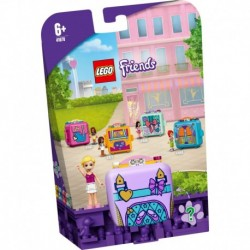 LEGO Friends 41670 Stephanie's Ballet Cube