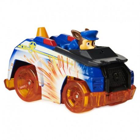 Paw Patrol Die Cast Vehicle Spark Chase