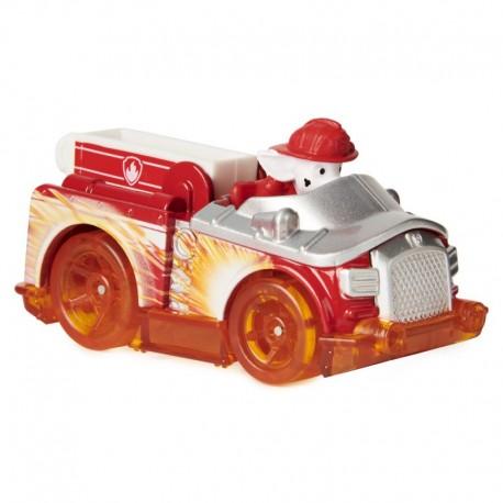 Paw Patrol Die Cast Vehicle Spark Marshall