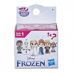 Disney Frozen 2 Twirlabouts Series 1 Surprise Blind Box with Doll and Accessory