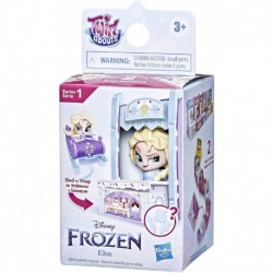 Disney Frozen 2 Twirlabouts Series 1 Elsa Sleigh for Tent, Includes Elsa Doll and Accessories