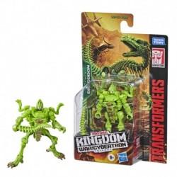 Transformers Generations War for Cybertron: Kingdom Core Class WFC-K22 Dracodon