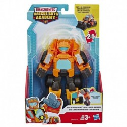Transformers Playskool Heroes Rescue Bots Wedge the Construction-Bot