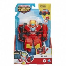 Transformers Playskool Heroes Rescue Bots Academy Hot Shot