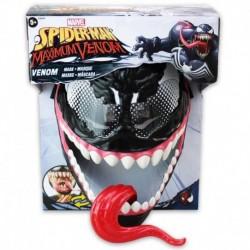 Marvel Maximum Venom Spider Man Mask