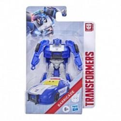 Transformers Generations: Turbo Bot Barricade