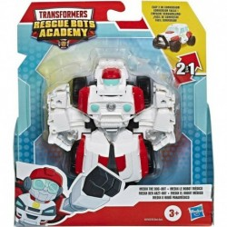 Transformers Rescue Bots Academy Medix the Doc-Bot Converting Toy