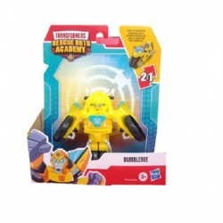 Transformers Rescue Bots Academy Bumblebee Action Figure