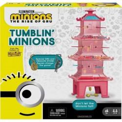 Mattel Games Tumblin' Minions Don't Let The Minions Fall Games