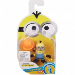 Imaginext Minions Kevin