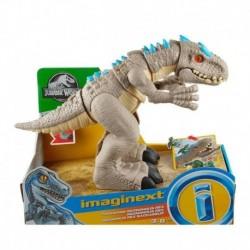 Jurassic World Thrashing Indominius Rex