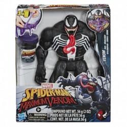 Spider-Man Maximum Venom, Venom Ooze, With Ooze-Slinging Action