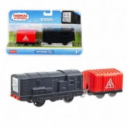 Thomas & Friends TrackMaster Motorized Diesel Engine