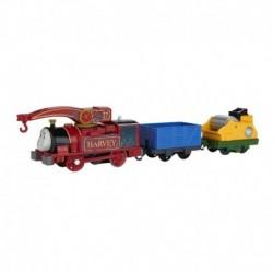 Thomas & Friends TrackMaster Helpful Harvey