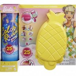 Barbie Color Reveal Foam!, Pineapple Scent