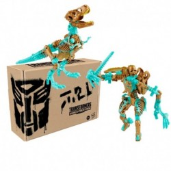Transformers Generations Selects Deluxe WFC-GS25 Transmutate