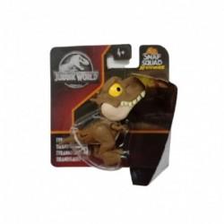 Jurassic World 3 Snap Squad - Tyrannosaurus Rex