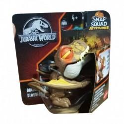 Jurassic World 3 Snap Squad - Dimorphodon