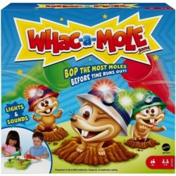 Mattel Games Whac-a-Mole