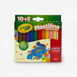 Crayola Plastilina Clay